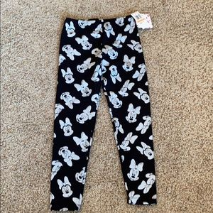 NEW Minnie Mouse Leggings
